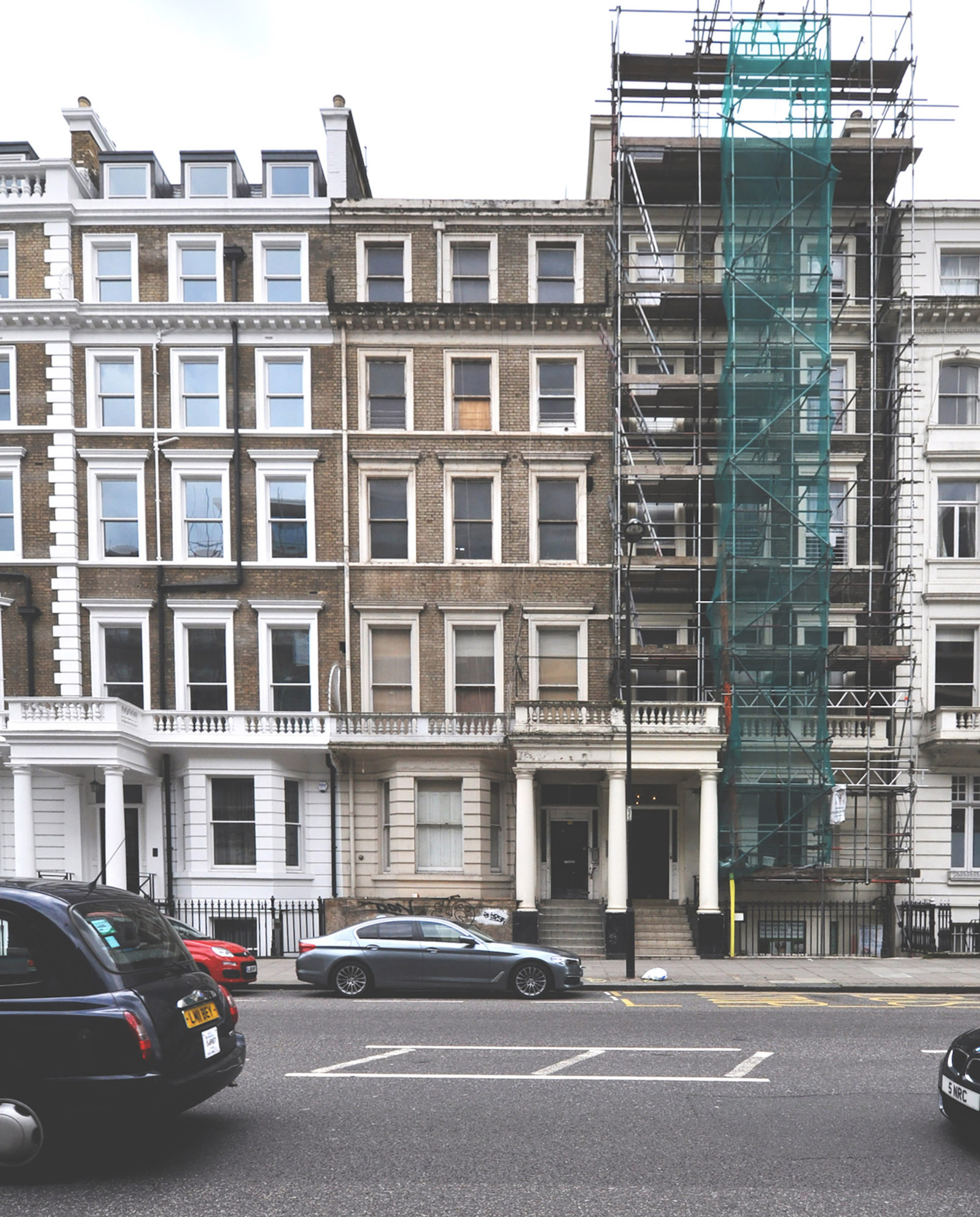 HONE: Architecture & Design